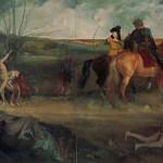 エドガー・ドガ『オルレアン市の災禍』