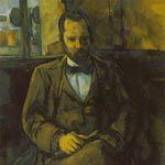 ポール・セザンヌ『アンブロワーズ・ヴォラールの肖像』